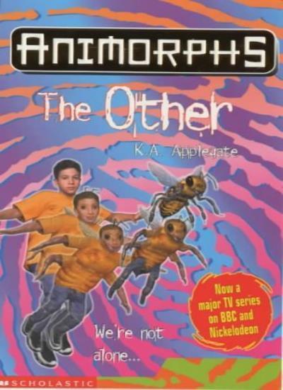 The Other (Animorphs),Katherine Applegate