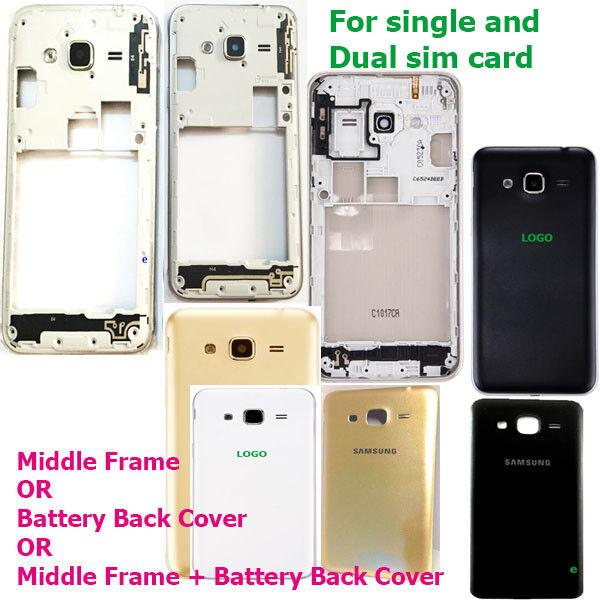 cover samsung j3 6 ebay