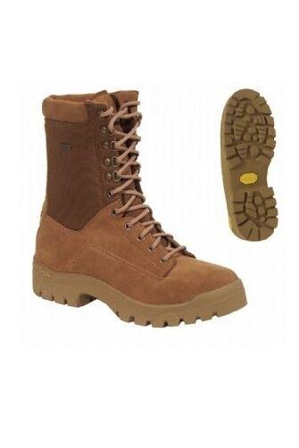 Highlander Pro Force ATF Pro Desert Tan Größes Assault Military Boot Sand Größes Tan UK8-11 c4cd01