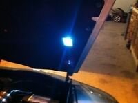 Corvette C5 C6 Hood Led Replacement Bulb