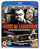 Force Of Execution (Blu-ray, 2014)