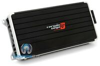 Cerwin Vega B4 Motorcycle Amp 4 Channel 1200w Max Component Speakers Amplifier on Sale