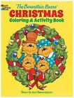 The Berenstain Bears' Christmas Coloring and Activity Book by Jan Berenstain, Stan Berenstain (Paperback, 2014)