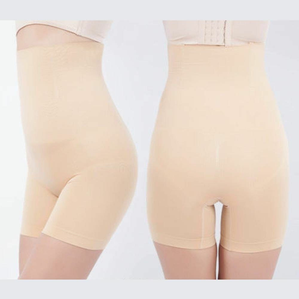 Shapermint Empetua All Day Every Day High-Waisted Shorts Pants Women Body Shaper 12