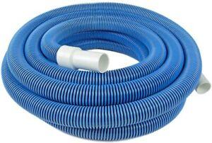 Poolmaster Premium Pool Vacuum Hose with Swivel Cuff - Assorted Sizes