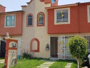 Casa en renta Las Americas Ecatepec
