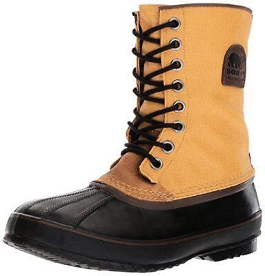 Sorel Men's 1964 Premium T Snow Boot,Tobacco,10.5 M US