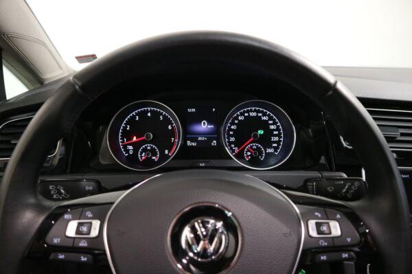 VW Golf VII 1,4 TSi 150 R-line DSG BMT - billede 3