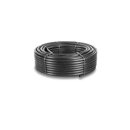 PE Rohr 16mm Verlegrohr Druckrohr für Brauchwasser Tröpfchbewässerung PN4 50m