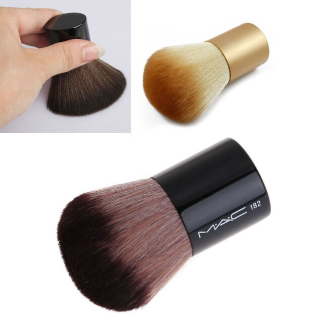 Pro New Fashion Beauty Kabuki Makeup Cosmetic Face Powder Foundation Blush Brush