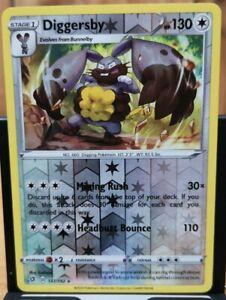 Pokemon-Diggersby-Rebel-Clash-147-192-Rev-Holo-Rare