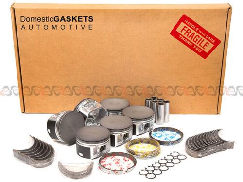 05-09 Dodge Avenger Chrysler Sebring 2.7L Full Gasket Pistons/&Bearing/&Ring Set