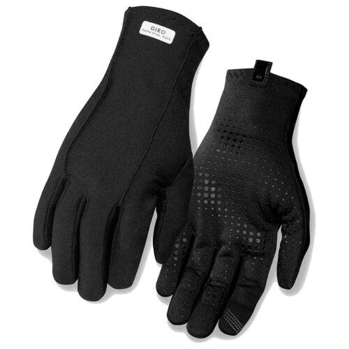 Gant Cyclisme Integral Giro Westerly - Laine Mérinos 2016 Noir XL Thermique