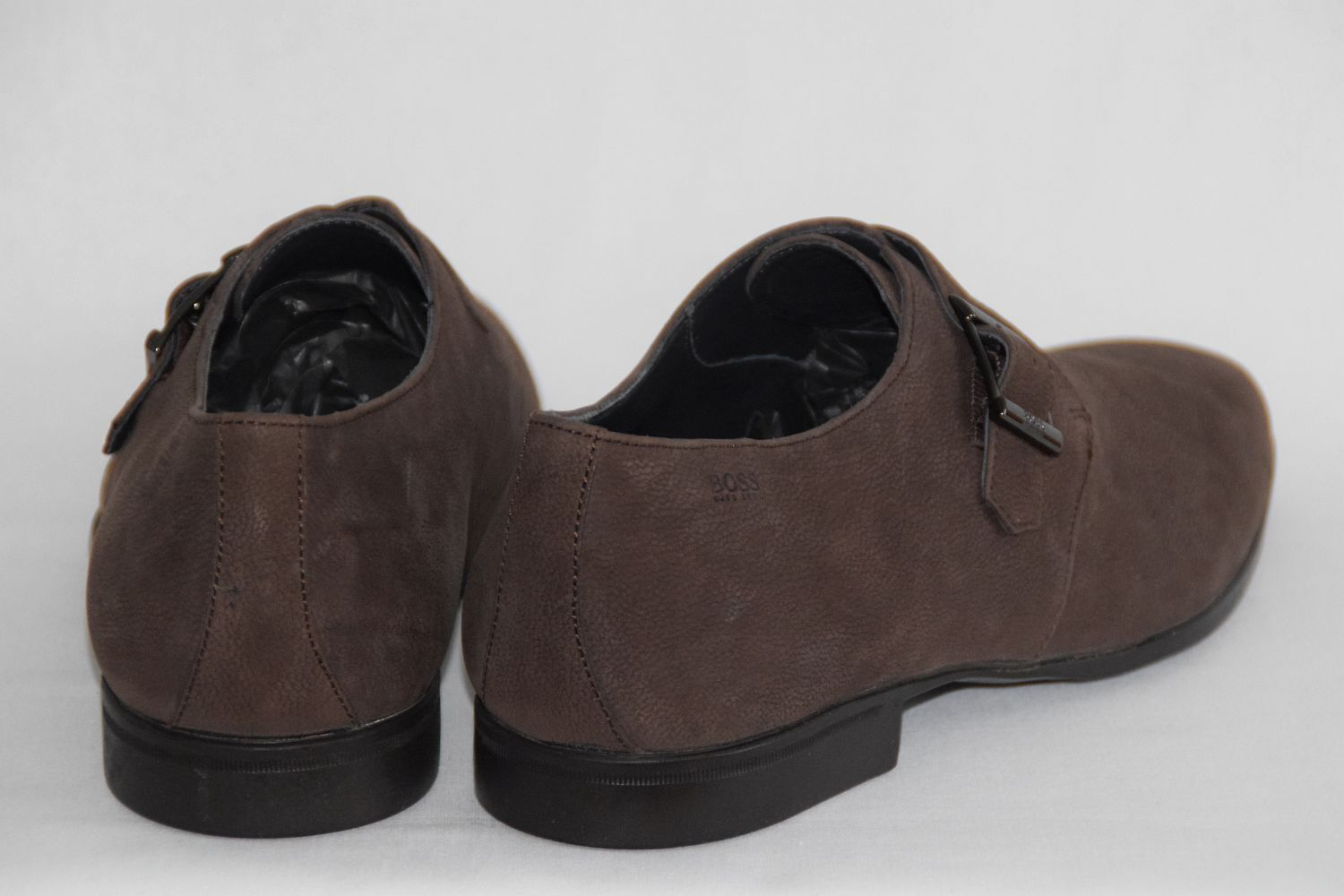 HUGO BOSS Business Business Business Chaussures, mod. Nellio, Taille 43,5//US 10,5 fad880