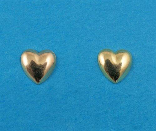 Señora vintage cirujana brazalete corazón remolque amor brazalete pulsera de oro