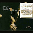 100 Chansons d'Or by Gilbert B'caud (CD, Jul-2004, Phantom Import Distribution)