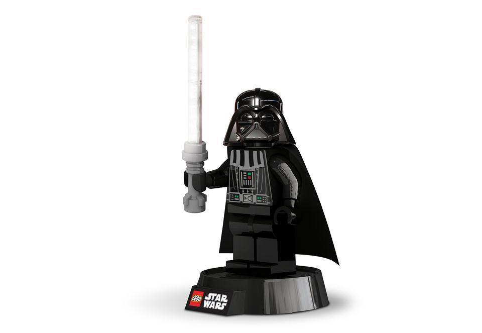 LEGO ® star wars dark vador LED-Lampe de bureau bureau bureau 3b8377