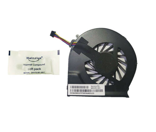 New  For HP 680551-001 683193-001 G7-2000 G7-2200 G7-2XXX CPU Cooling Fan