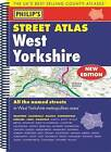 Philip's Street Atlas West Yorkshire by Octopus Publishing Group (Spiral bound, 2015)