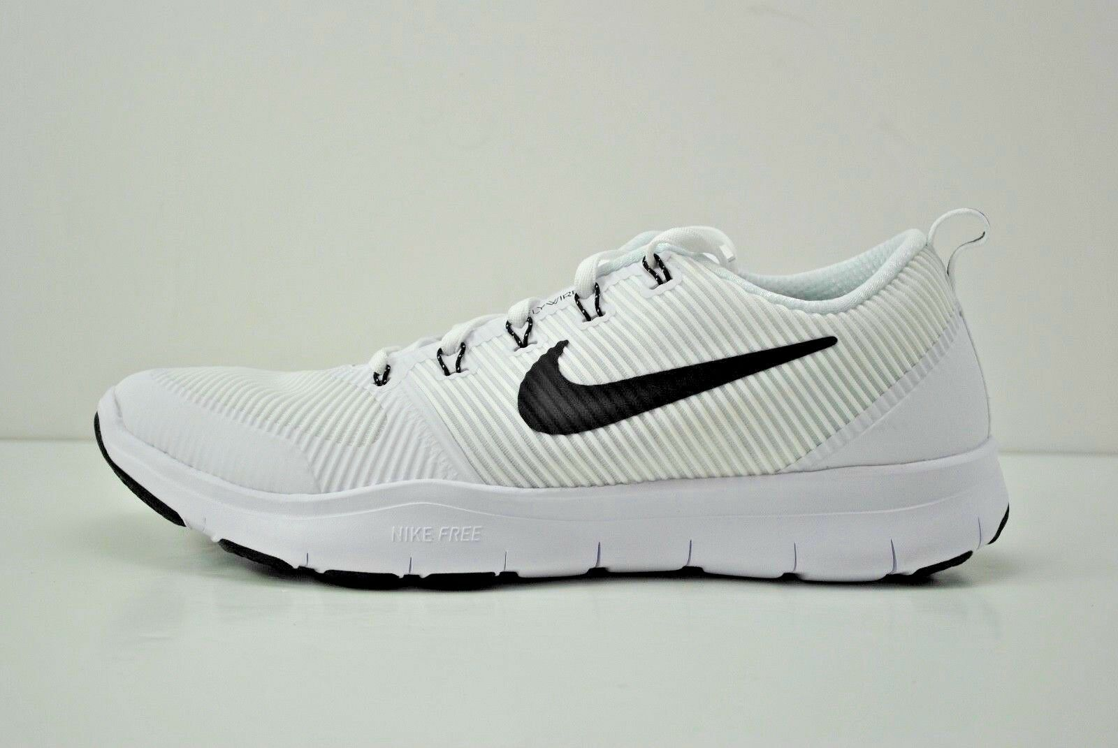 Men Nike Free Train Versatility TB Running Shoes Comfortable best-selling model of the brand