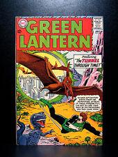 COMICS: DC: Green Lantern #30 (1964), 1st Katma Tui (GL) app - RARE (flash)