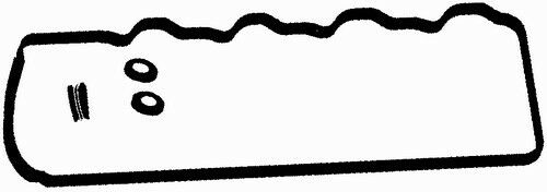 BGA couvercle de culasse Joint Set RK5374-Brand new-genuine 5YR Garantie