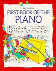 First Book of the Piano by Eileen O'Brien (Paperback, 1998)