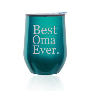 Stemless Wine Tumbler Coffee Travel Mug Glass Best Gigi Ever Grandma Grandmother