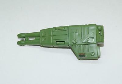 G I JOE PART 1987 Dominator     Turret Top