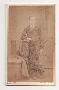 Vintage-CDV-Victorian-Young-Man-in-Suit-Gosney-Photo-Sherborne