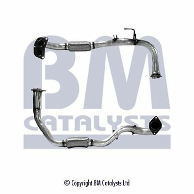 Fit with TOYOTA MR2 Exhaust Fr Down Pipe 70248 2.0 4//1990-10//1992
