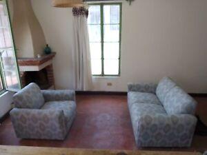 Casa en renta en la zona aledaña al centro de San Miguel de Allende con 3 habitaciones, terraza,...