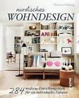 Nordisches Wohndesign von Marion Hellweg (2014, Kunststoffeinband)