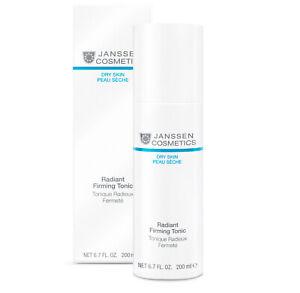Janssen-Cosmetics-Radiant-Firming-Tonic-200-ml-Tonico-per-pelle-disidratata