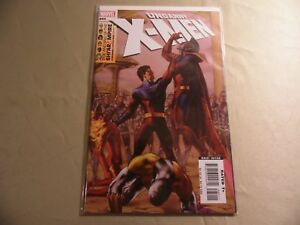 The-Uncanny-X-Men-480-Marvel-2007-Free-Domestic-Shipping
