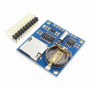 Data-Logger-Module-for-Arduino-Himbeere-Pi-Data-Logging-Recorder-Shield-AIP