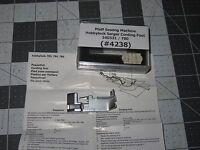 Pfaff Sewing Machine Hobbylock Serger Cording Foot 340531 / 780 (4238)
