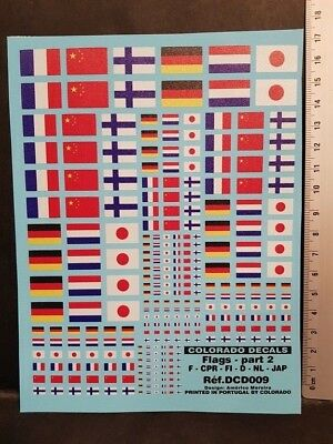 DECALS 1//43 DIFFÉRENTS LOGOS PNEUMATIQUES PART 2 COLORADO  43114 UV