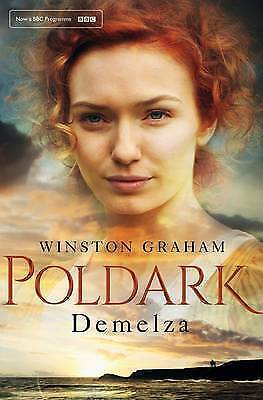 1 of 1 - Demelza (Poldark),Winston Graham
