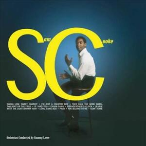 COOKE-SAM-SAM-COOKE-NEW-VINYL-RECORD