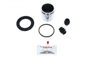 PEUGEOT 407 2004-2010 FRONT L /& R Brake Caliper Repair Kit BRKP299 Pistons