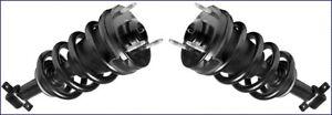 Ammortizzatore-Molla-Spirale-Supporto-Frontale-CHEVROLET-SUBURBAN-1500-2007