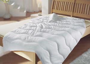 Bettdecke Microfaser Oder Baumwolle
