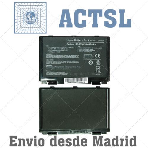 BATERIA para ASUS X70L-7S009C 11.1V 6-celdas