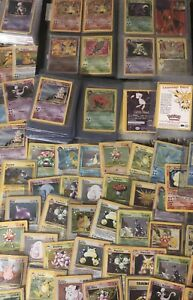 20-Vintage-Pokemon-2x-Wild-Card-Lot-HOLO-1st-EDITIONS-SHADOWLESS-SEALED-PRODUCTS