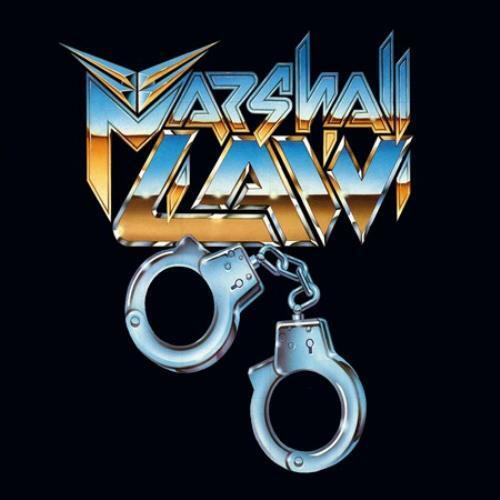 MARSHALL LAW - MARSHALL LAW [DIGIPAK] NEW CD