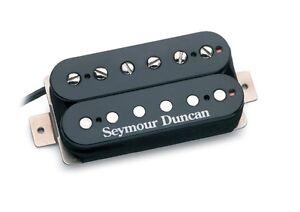 Seymour Duncan SH-2 Jazz Neck Humbucker - black