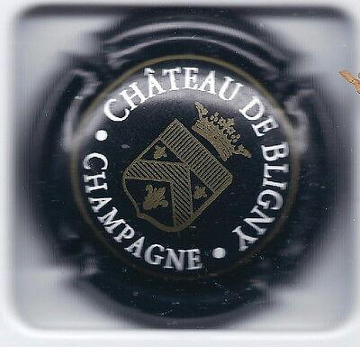 CAPSULE DE CHAMPAGNE CHATEAU DE BLIGNY*
