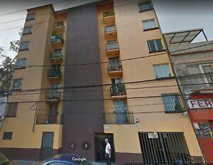 INVIERTE HOY, UBICADISIMO DEPA. EN ESCANDON, BARATISIMO