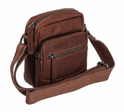 KöStlich The Chesterfield Brand Bremen Shoulderbag S Tasche Brown Braun Neu Auf Dem Internationalen Markt Hohes Ansehen GenießEn